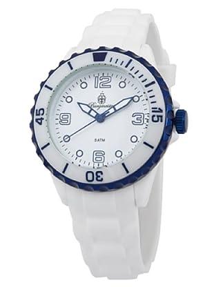 Burgmeister Damen-Armbanduhr XS Analog Quarz Silikon BM604-586C