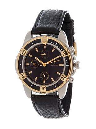 Batane Reloj Reloj Multifunc. G+1880.Y3 Negro