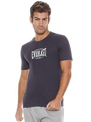 Everlast Camiseta Torell (Marino / Blanco)