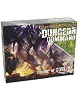 Dungeon Command: Tyranny of Goblins: A Dungeons & Dragons Expansion Pack (D&D Miniatures Product)
