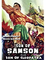 Son of Samson/Son of Cleopatra
