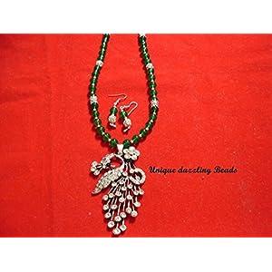 Unique Dazzling Beads Sparkling Charm