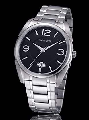 TIME FORCE 81255 - Reloj de Caballero cuarzo