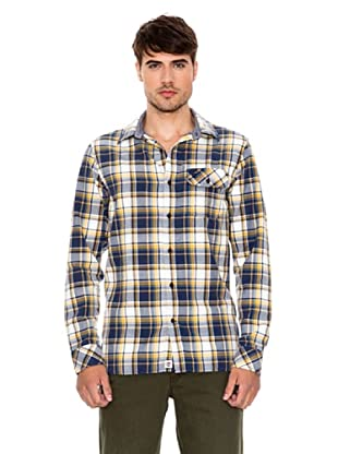 Timberland Camisa (Verde)