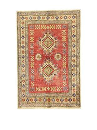 Eden Teppich   Uzebekistan 110X172 mehrfarbig