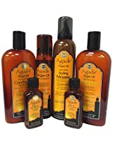 Agadir Argan Oil Daily Moisturizing All in 1 Combo Set II