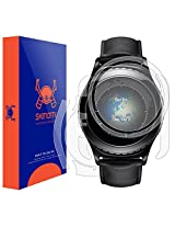 Skinomi® MatteSkin - Samsung Gear S2 Classic Matte Screen Protector + Full Body Skin Anti-Glare / Anti-Fingerprint / Anti-Bubble [Watch not Included - Only Screen Protector ]