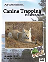 Dvd Pcs Outdoors Canine Trapping With John Chagnon