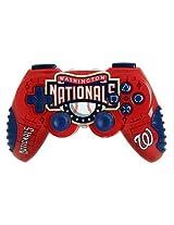 Playstation 2 MLB Washington Nationals Pad Controller