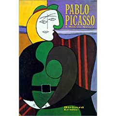 Pablo Picasso: A Modern Master (Great Masters of Art)