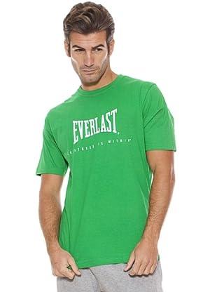Everlast Camiseta Tucker 2 (Verde)