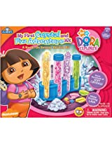 Dora the Explorer: My First Crystal and Fizz Adventure Kit
