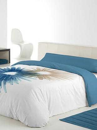 Reig Marti Funda Nórdica Peck (Blanco / Azul)