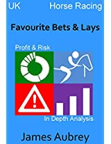 Favourite Bets and Lays: Horse Racing UK