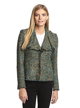 Garderobe essentials enge jeans 0026 blazer mode trends for Garderobe jacke