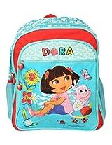 """Dora School Bag Sit 18"""" -A"""