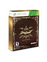 Soul Calibur V - Collector's Edition (Xbox 360)