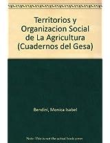 Territorios y Organizacion Social de La Agricultura (Cuadernos del Gesa)