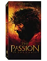 The Passion of the Christ [VHS]