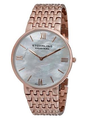 STÜRLING ORIGINAL 509.33447 - Reloj de Caballero movimiento de cuarzo con brazalete metálico