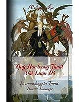Demonology in Tarot: Some Essays