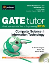 Arihant's GATE Tutor 2015 Computer Science & Information Technology