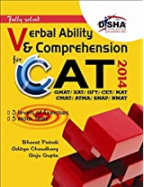 Verbal Ability & Comprehension for CAT/XAT/GMAT/IIFT/CMAT/MAT/Bank PO/SSC
