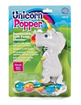 Hog Wild Unicorn Popper White Sunshine Toy by Hog Wild