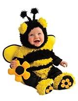 Rubie's Costume Noah's Ark Buzzy Bee Romper Costume