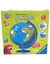 Ravensburger 3D Childrens Globe Puzzle