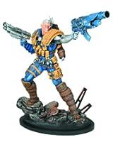 Bowen Designs Cable Painted Statue (Classic Version)