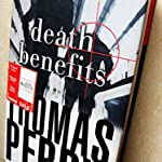 Death Benefits ( Hardcover ) by Thomas Perry