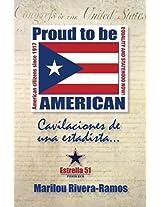 Cavilaciones de una Estadista (Spanish Edition)