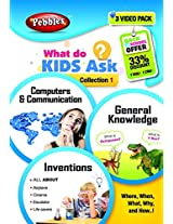 Pebbles What do Kids Ask? Collection-1