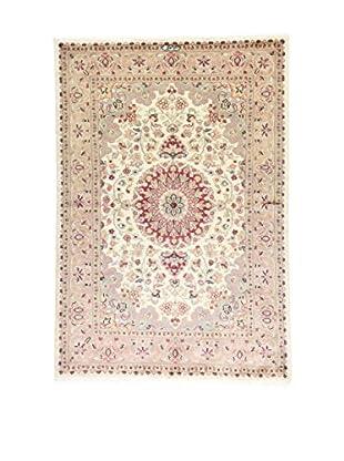 Eden Teppich   Kashmirian F/Seta 127X185 mehrfarbig