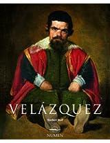 Diego Velzquez: 1599-1660 (Artistas Serie Mayor)