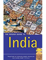 The Rough Guide to India 5 (Rough Guide Travel Guides)