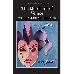 The Merchant of Venice (Wordsworth Classics - Shakespeare)