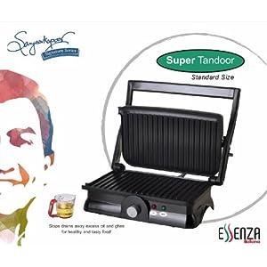 Wonderchef Standard Size Super Tandoor By Chef Sanjeev Kapoor