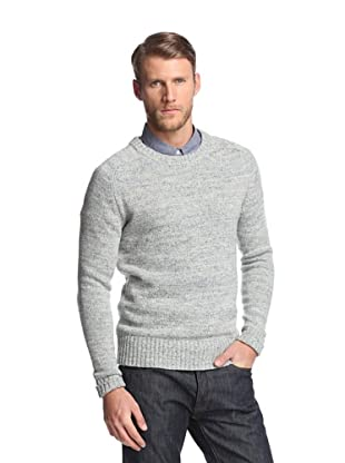 Slate & Stone Men's Clinton Sweater (Heather Grey)