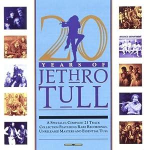 20 Years Of Jethro Tull