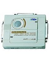 ATEN 2-Port Reversible Bitronics Parallel Auto Switch AF142 (White)