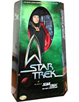 12 Q Star Trek The Next Generation * Aliens & Adversaries Edition * Action Figure""