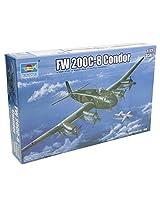 Trumpeter Fw 200 C-8 Condor Model Kit
