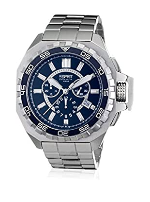 Esprit Collection Reloj de cuarzo Man Asopos Blue 45 mm