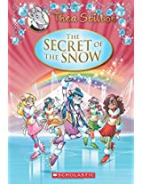 Thea Stilton Special Edition: The Secret of the Snow (Geronimo Stilton: Thea Stilton)