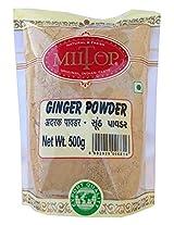MILTOP Ginger poweder 500gm