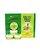 Vaipani Exotic Fruit Facial Kit