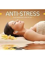 Anti-Stress: Le Programme Musical Zen