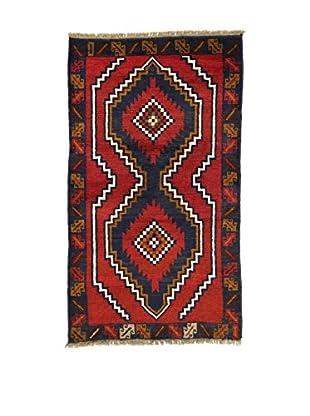 Eden Teppich Beluc mehrfarbig 84 x 147 cm